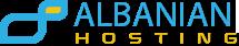 Albanian Hosting sh.a. logo